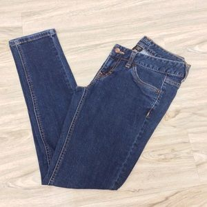 Mossimo Target Skinny Jeans Size 2 Short